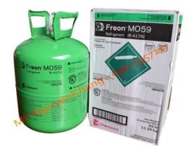 Freon 417
