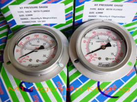 HT gauge 63mm
